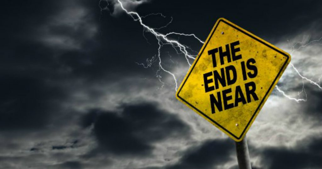 godupdates doomsday clock end times compare to bible 1