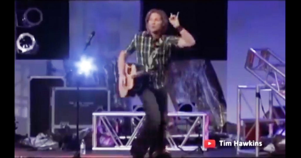 Tim Hawkins Medley Of Parenting Songs