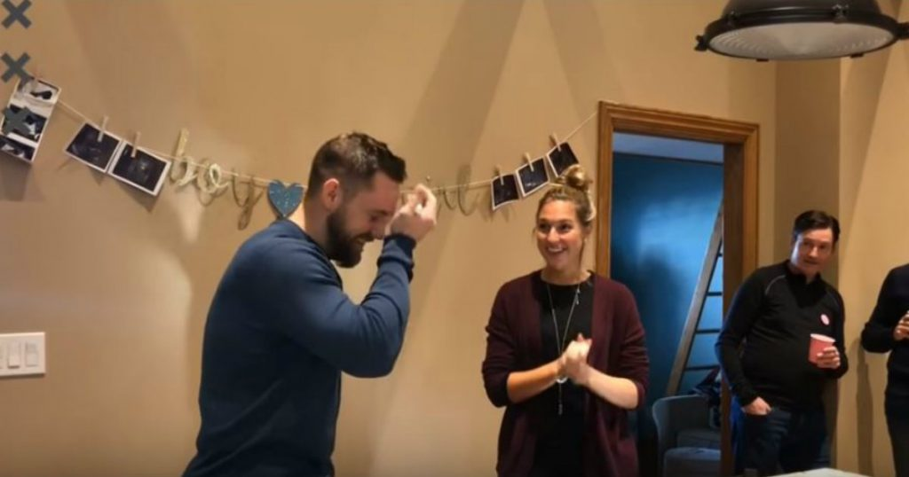 godupdates egg roulette gender reveal