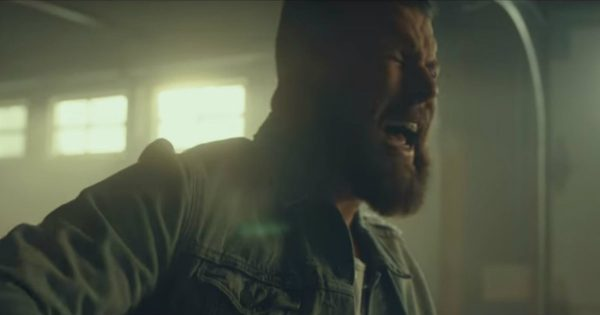 Zach Williams' Music Video Encourages Us To Overcome Fear