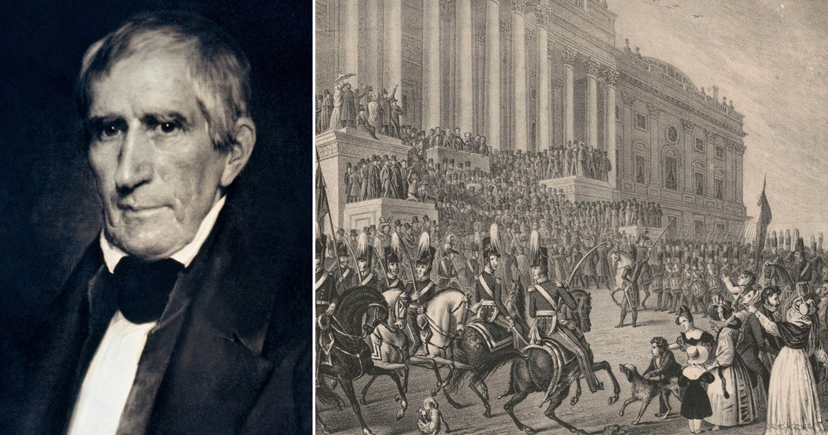 Bizarre Facts About U.S. Presidents That Sound Unbelievable But Are True _ harrison _ godupdates