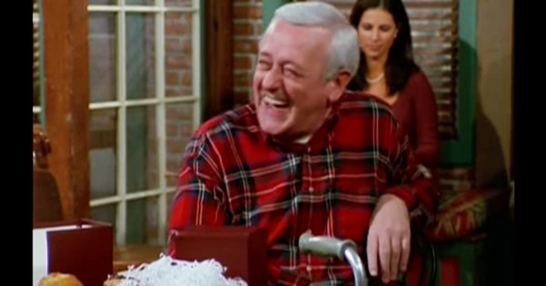 Beloved Frasier Actor John Mahoney Dies at 77