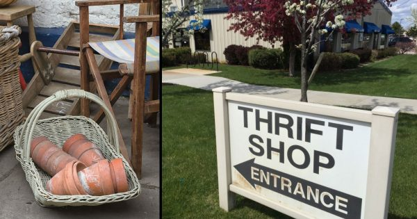 Thrift Store Shopping Tips: How, When, Where, What And What Not To Buy
