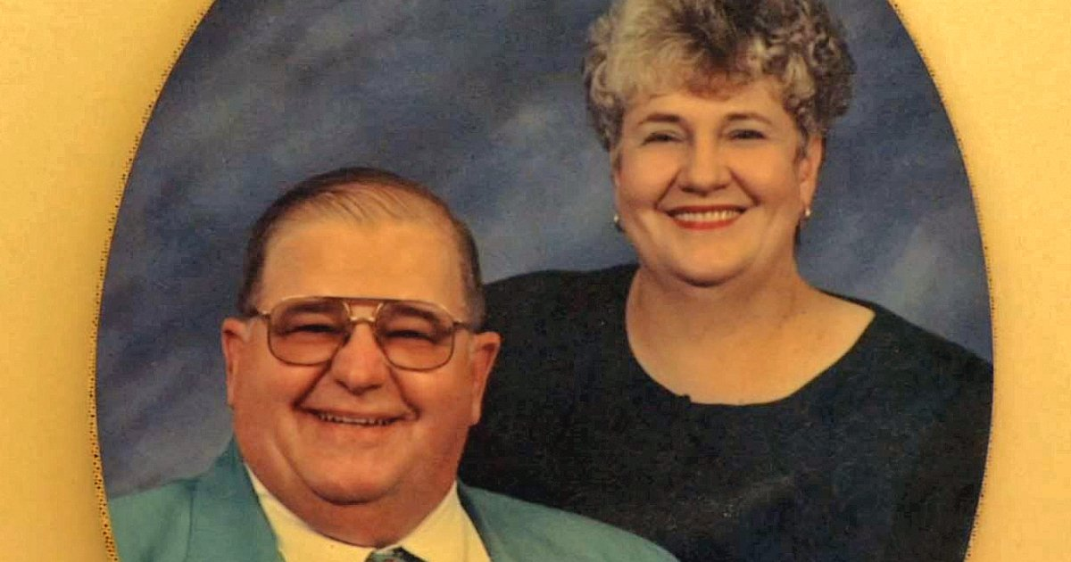 couple in their 70s have lost nearly 400 pounds together FB
