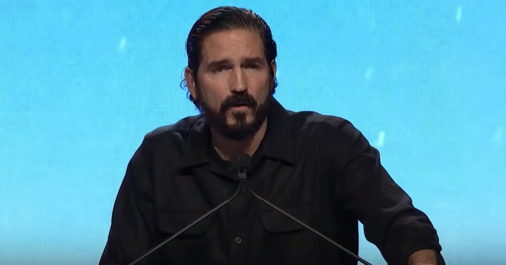 godupdates jim caviezel paul apostle to christ