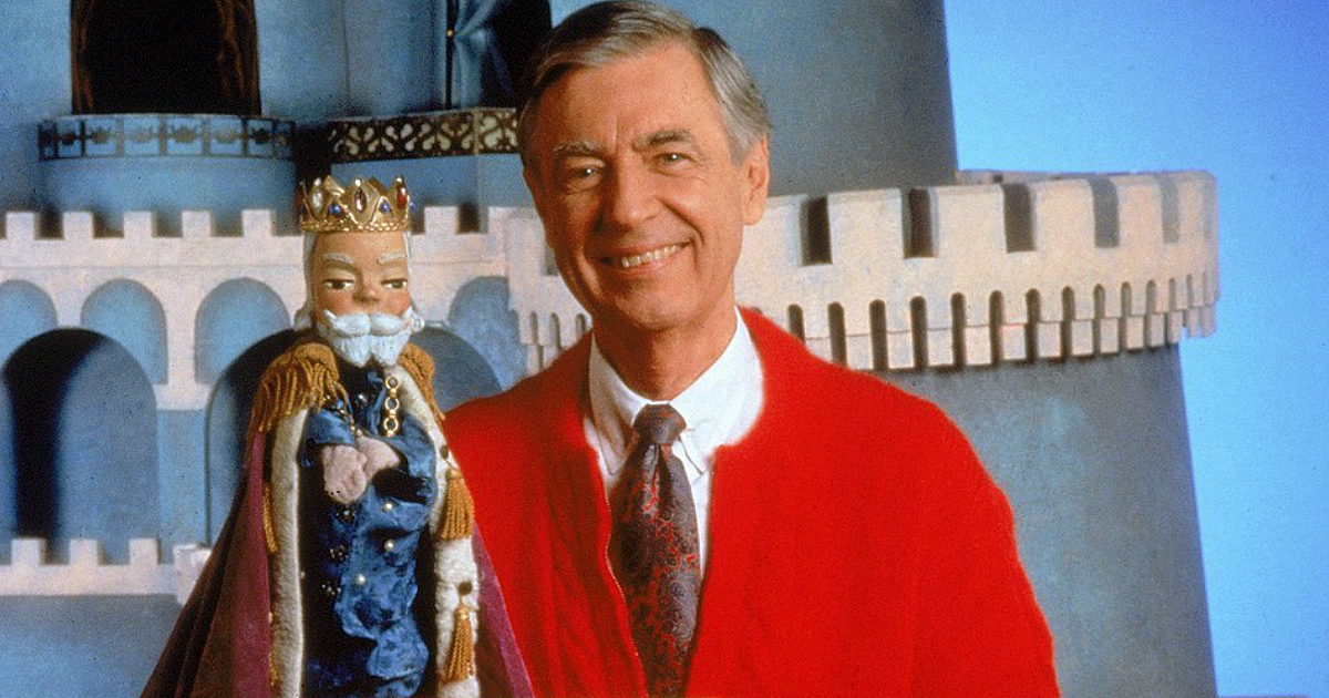 godupdates mister rogers movie fb