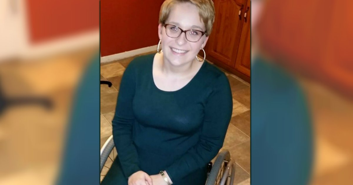 teacher in a wheelchair active shooter plan fb