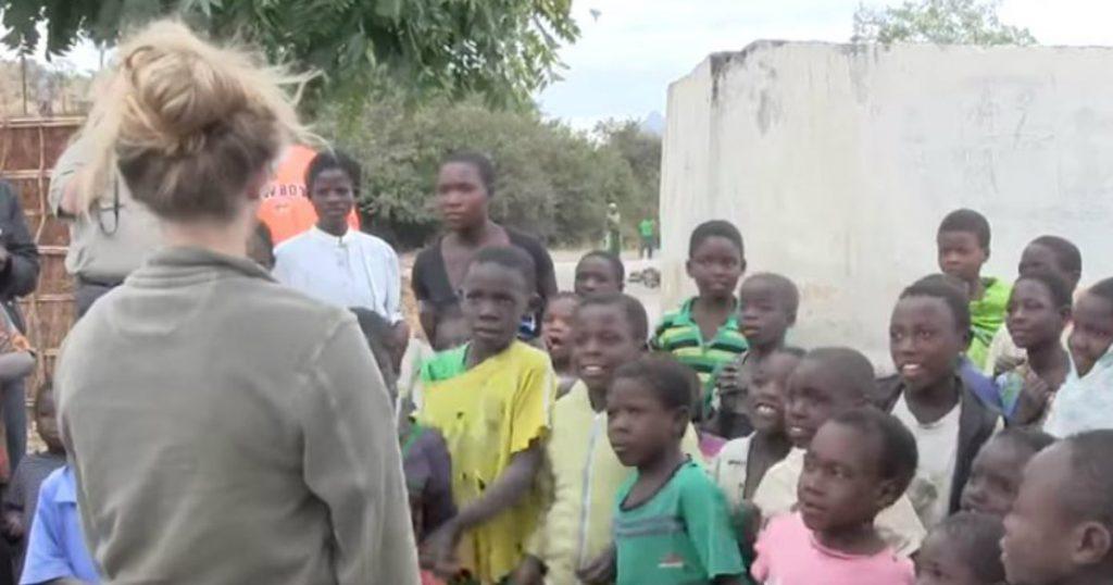 godupdates african children heard new music
