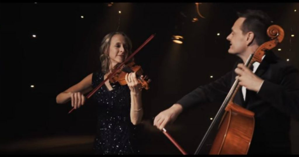 godupdates cellist steven sharp nelson