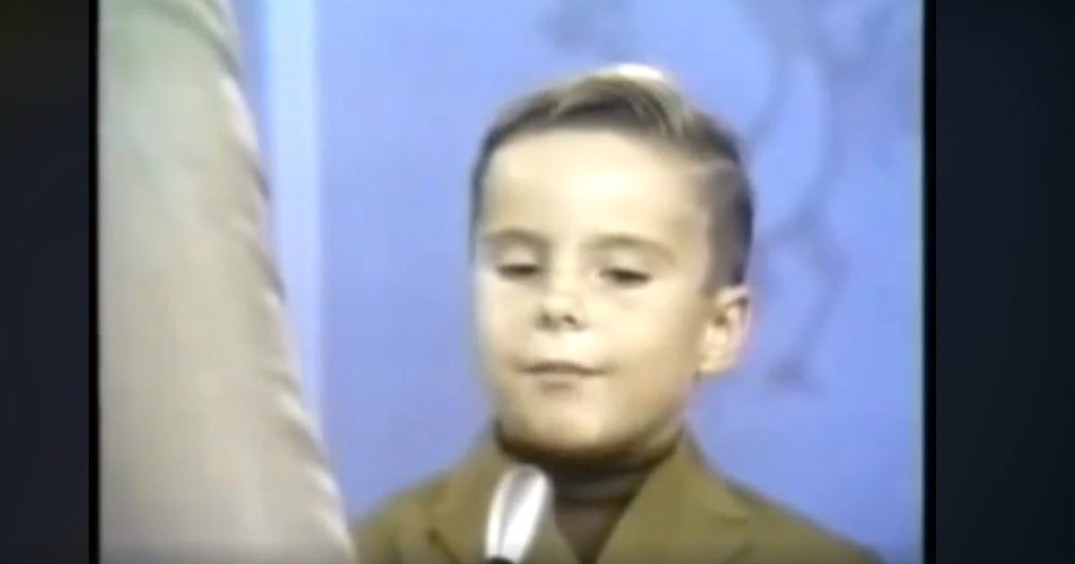 Children Hilariously Answer Interview Questions Live On TV