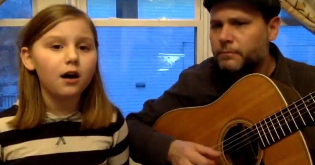 godupdates daddy-daughter duet