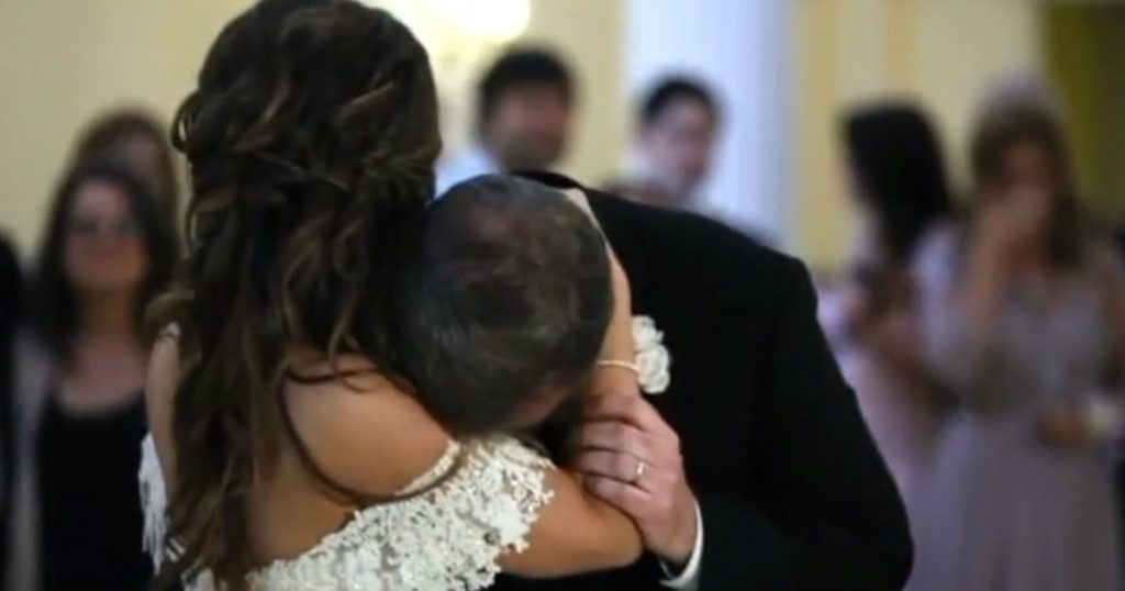 godupdates father-daughter dance surprise