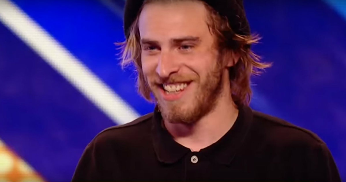 godupdates homeless x factor contestant