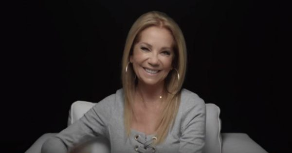 Television Host Kathie Lee Gifford Shares Her Amazing Testimony