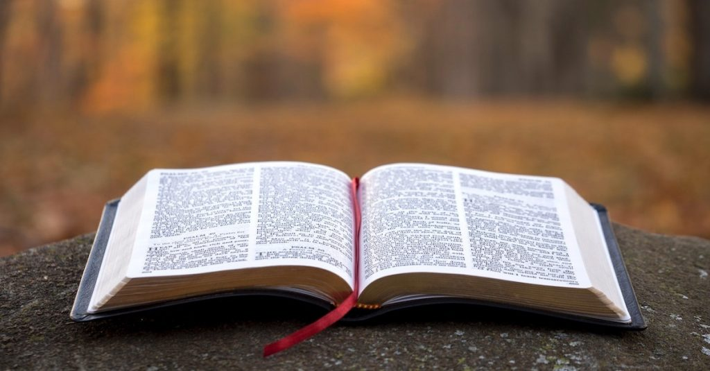 What the Bible Says about Speaking in Tongues