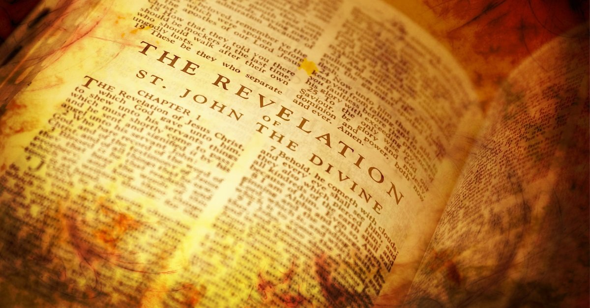 Image result for book of revelation