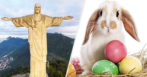 30+ 'Eggstraordinary' US Easter Traditions by State – How Does Your State Celebrate?