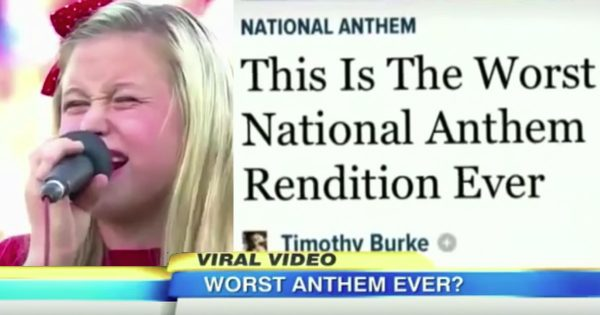 16-Year-Old Viral For Singing Badly Auditions For American Idol