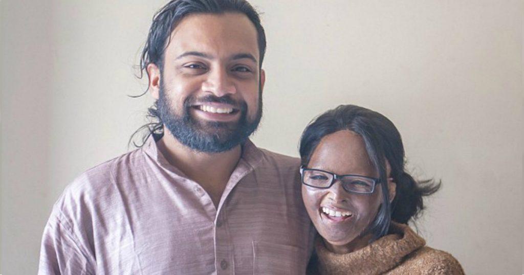 godupdates acid attack survivor laxmi saa inspirational story 2
