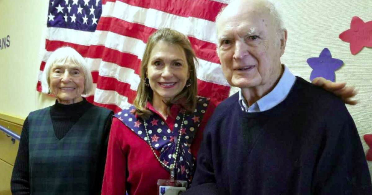 godupdates inspirational story of a veteran's unlikely reunion at elementary school assembly fb
