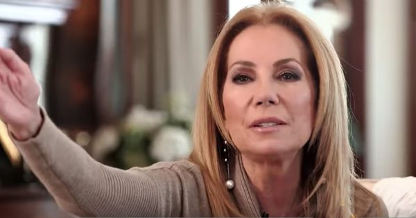 Kathie Lee Talks About Israel, Her Faith, And Her New Book