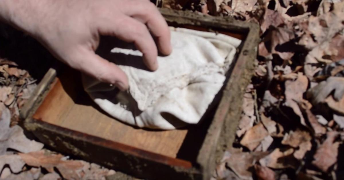 treasure hunt proposal