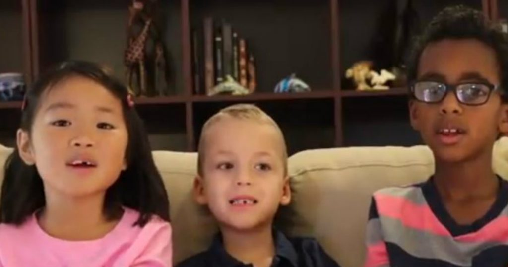 godupdates children share about samaritan woman