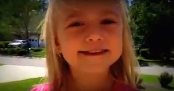 An Adorable Little Girl Explains The Story Of Easter In The Most Precious And Powerful Way