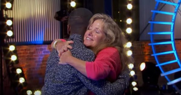 Contestant Auditioned For American Idol After Having A Music Teacher Who Believed In Him