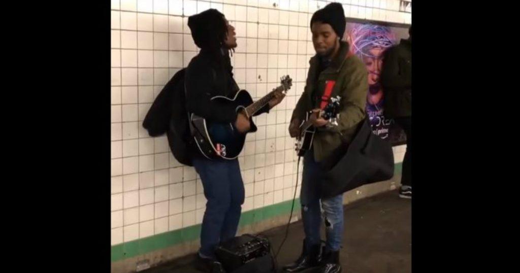 godupdates new york city band