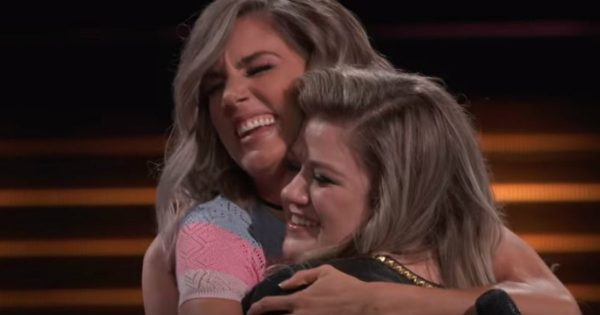 One Judges Was So Wowed By An Audition And Was Brought To Tears