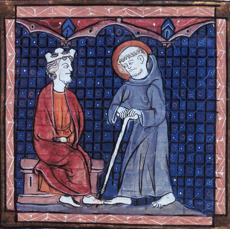 St Patrick's Day myths - wear blue