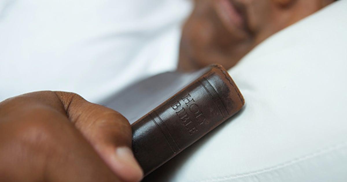 Christian Life Hacks _ Bible bedtime _ godupdates