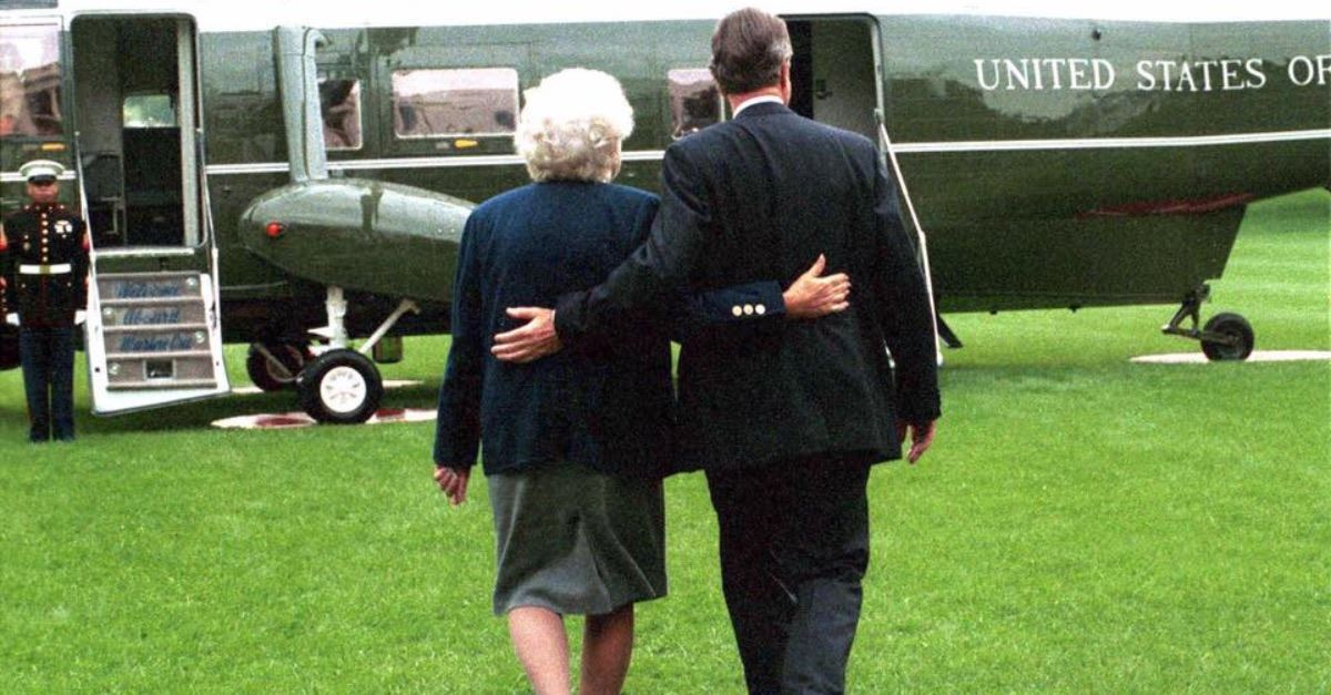 14+ George H. W. Bush Quotes Remind Us How To Live Life With No Regrets