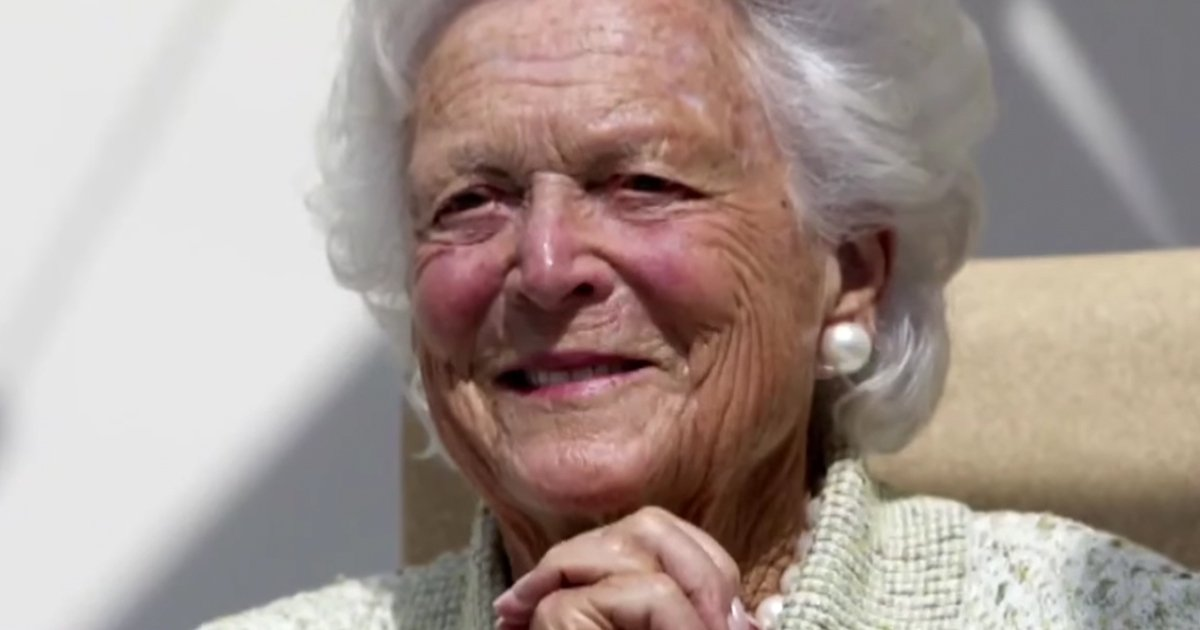 Inspiring Barbara Bush Quotes