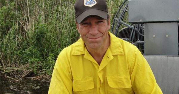 Mike Rowe Just Called Out The Biggest Threat To America And He Knows How to Fix It
