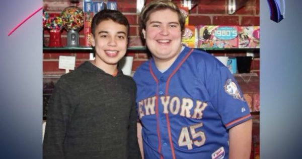 Two Teen Brothers Raise $35,000 For Charity Selling Something No One Saw Coming