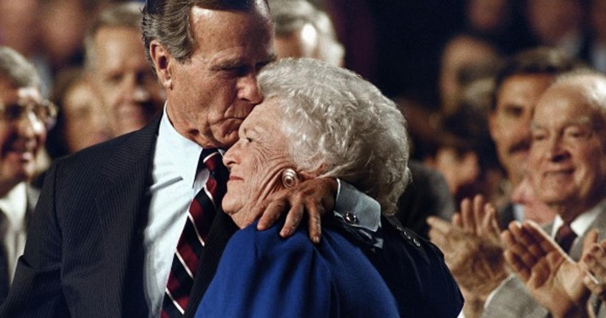 George H. W. Bush quotes _ godupdates