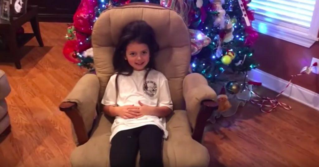 godpdates surprise pregnancy announcement during christmas