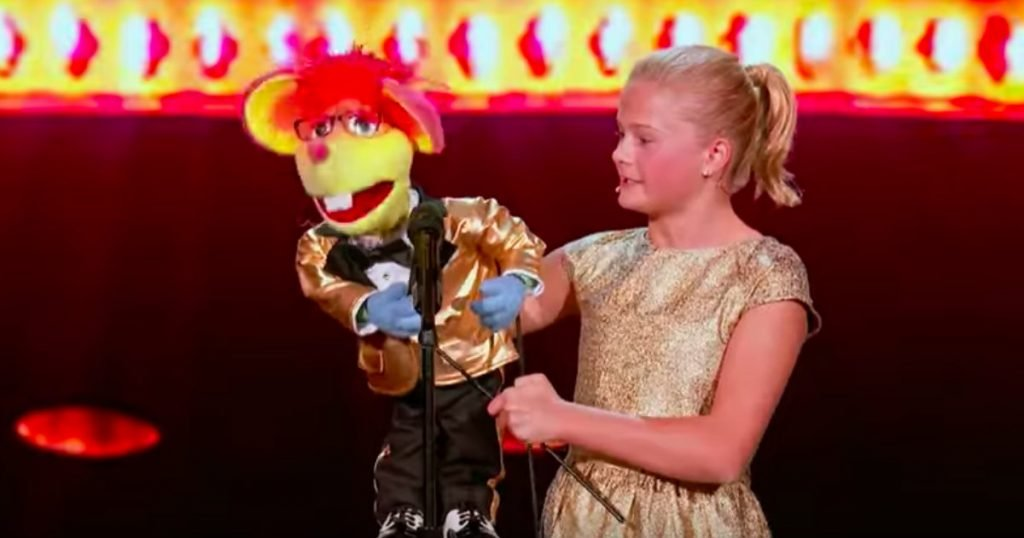 godupdates 13-year-old ventriloquist