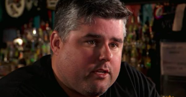 A Bar Owner Helped Two Strangers And Then Took One Of Them In As His Own Son