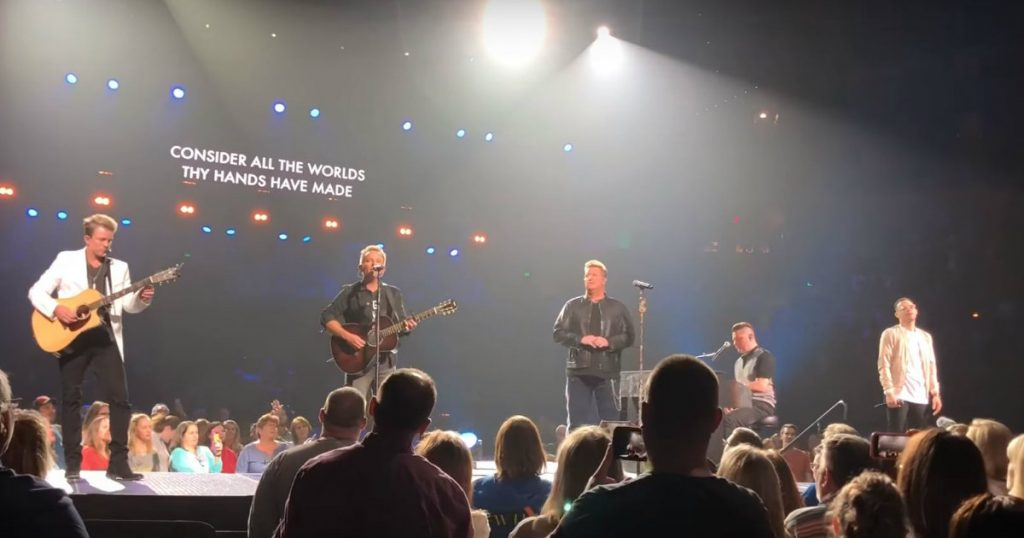 godupdates country music stars joined two christian artists