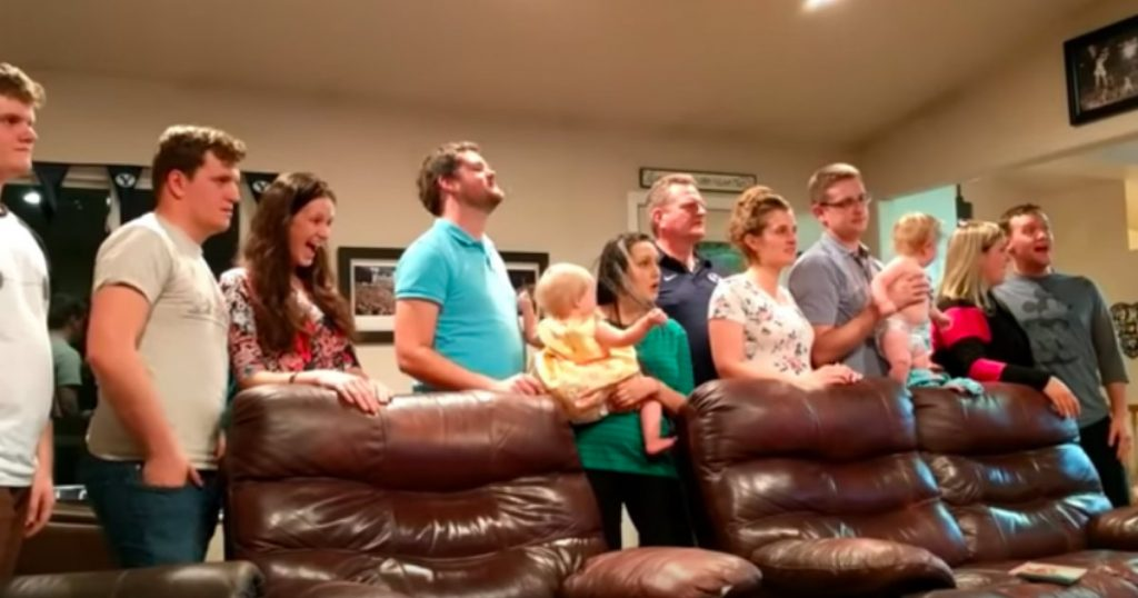 godupdates family karaoke night