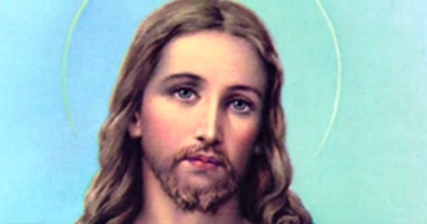 A Professor Of Religion Shares What He Thinks Jesus Really Looks Like