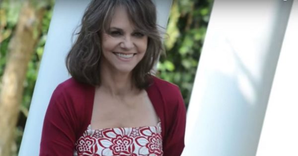 Award Winning Actress Talks About Aging In Hollywood