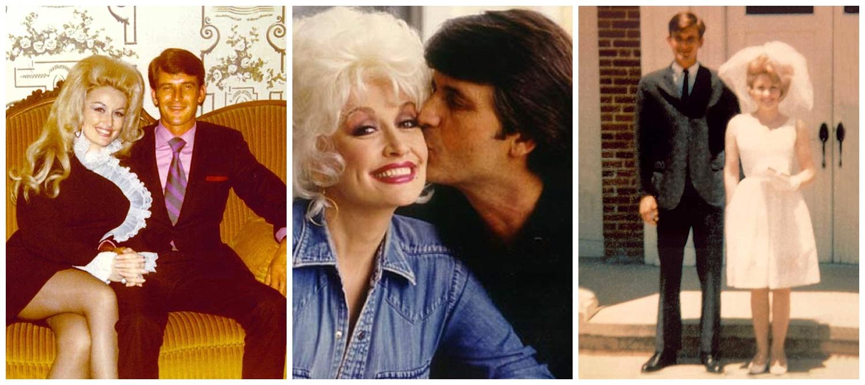 Dolly Parton's Faith - Marriage to Carl Dean