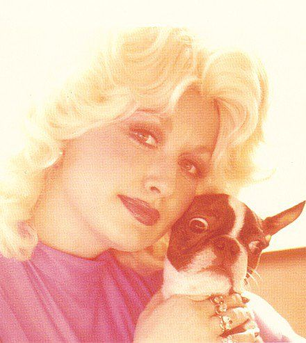 Dolly Parton's Faith tested - Popeye