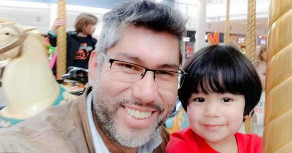 godupdates 2-year-old boy diagnosed vanishing bone disease 1