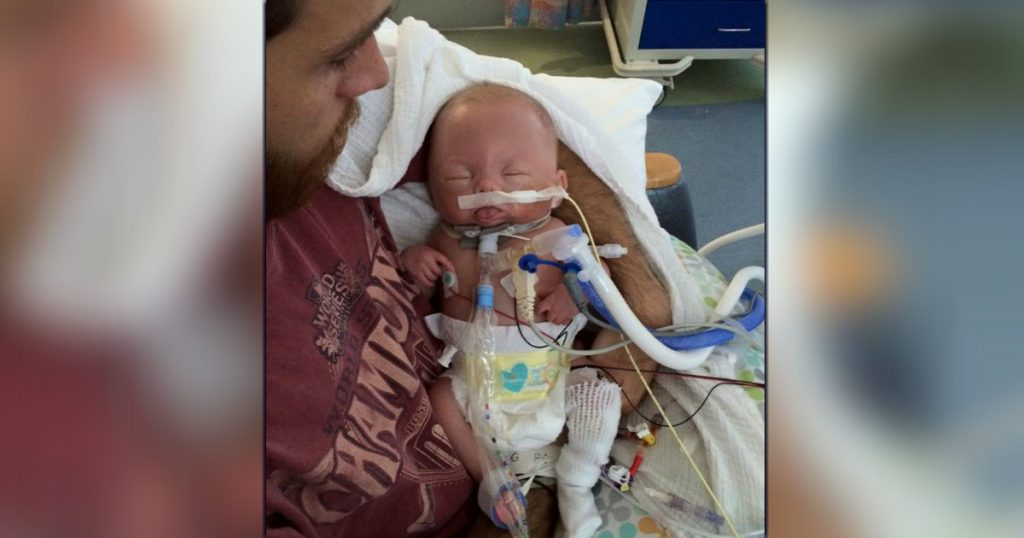 godupdates couple's loss led to adoption of orphan baby 2