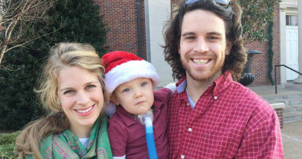 godupdates couple's loss led to adoption of orphan baby 4